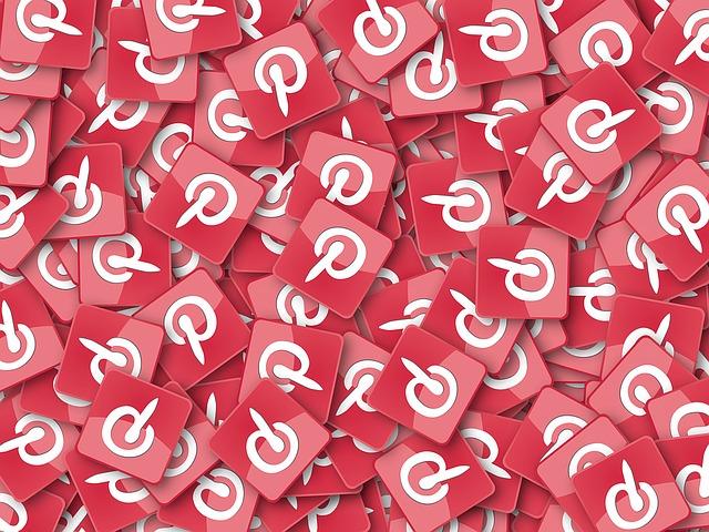 3 nouvelles améliorations pour le réseau social Pinterest