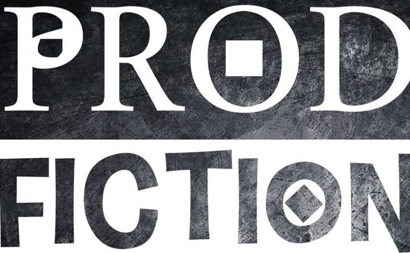 L'entrepreneur du mois Emmanuel Pinto CEO de Prod Fiction